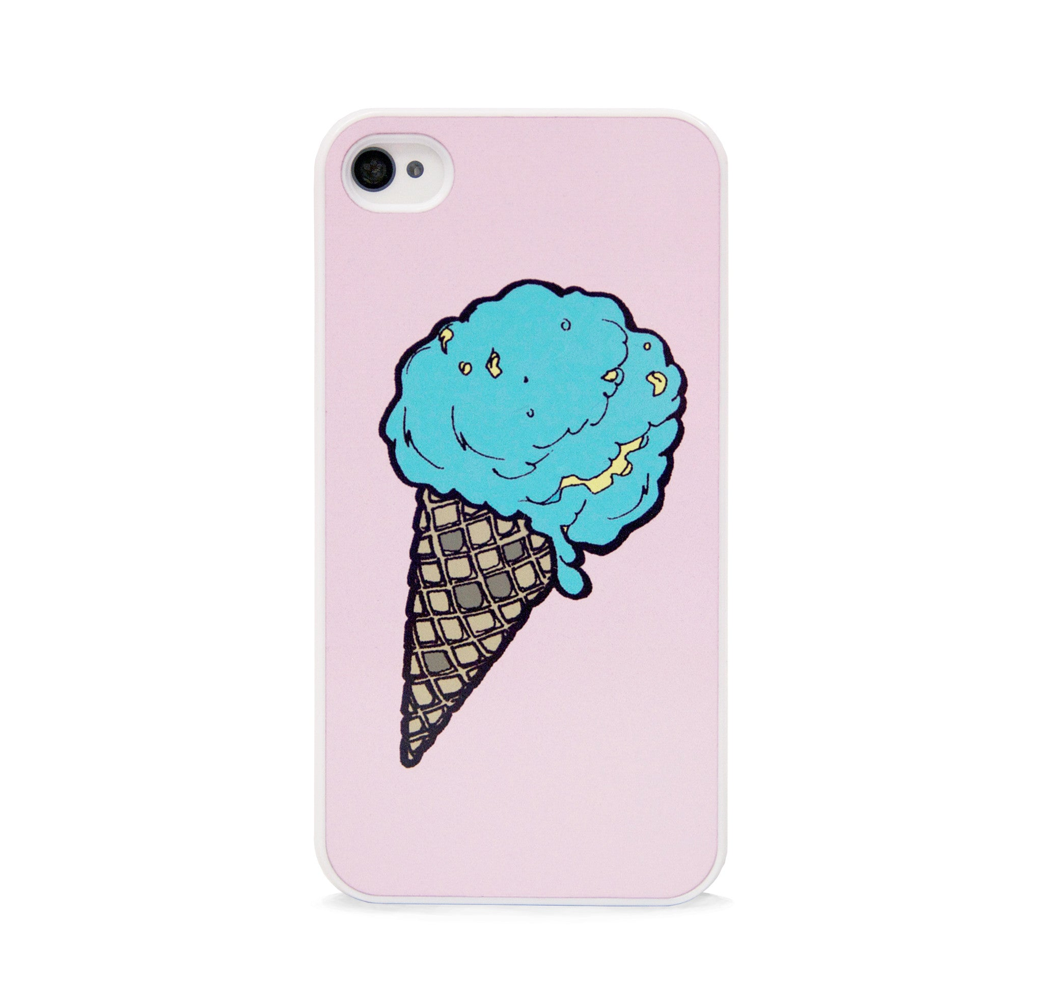 ILLUST ICE CREAM FOR IPHONE 4/4S