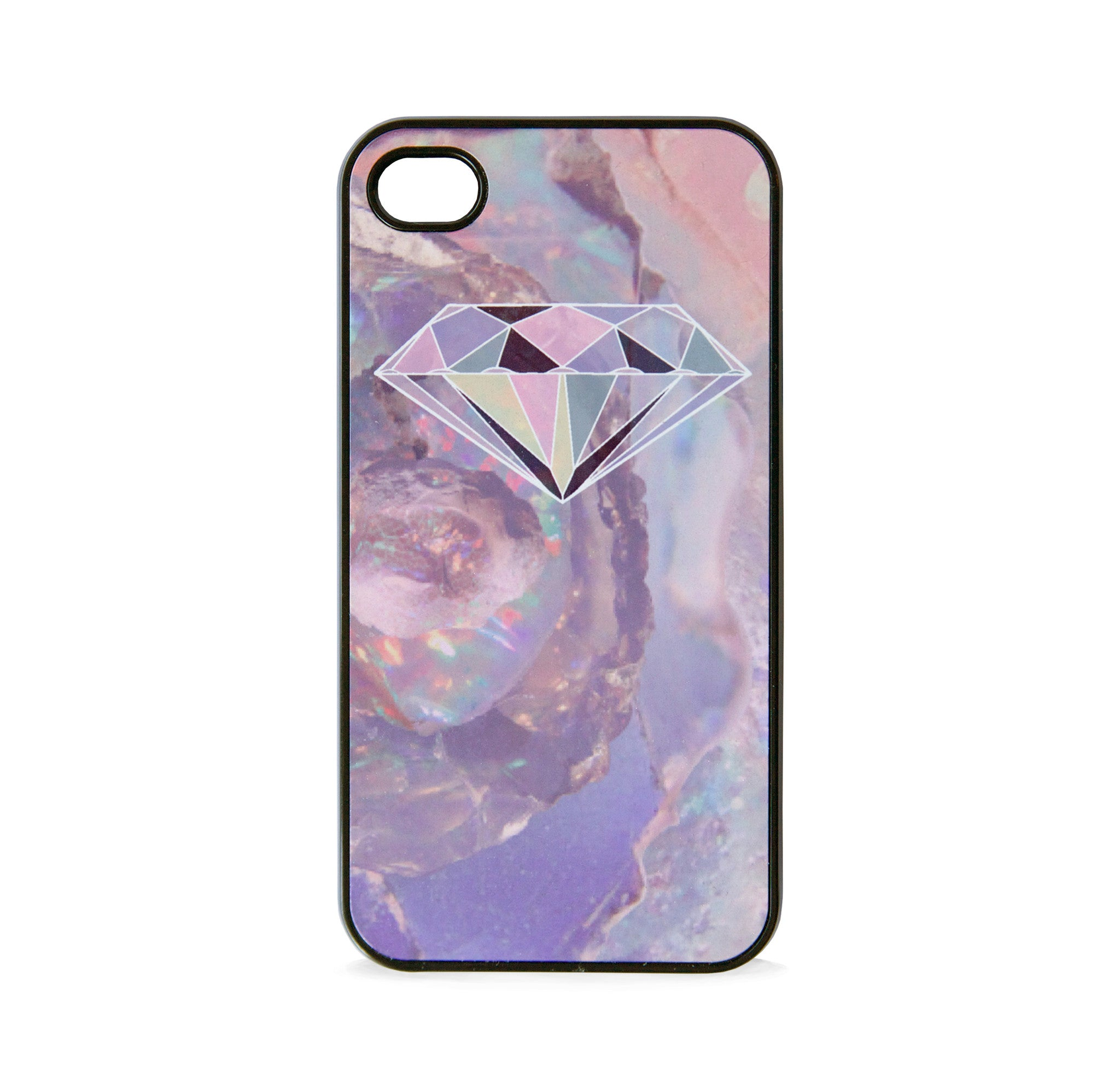 DIAMOND ON JEWEL FOR IPHONE 4/4S