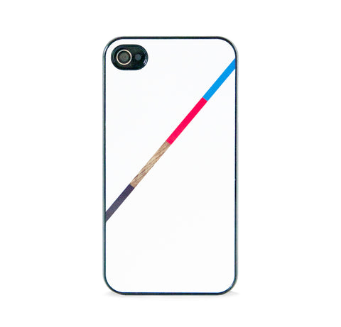 COLOR BLOCK LINE FOR IPHONE 4/4S