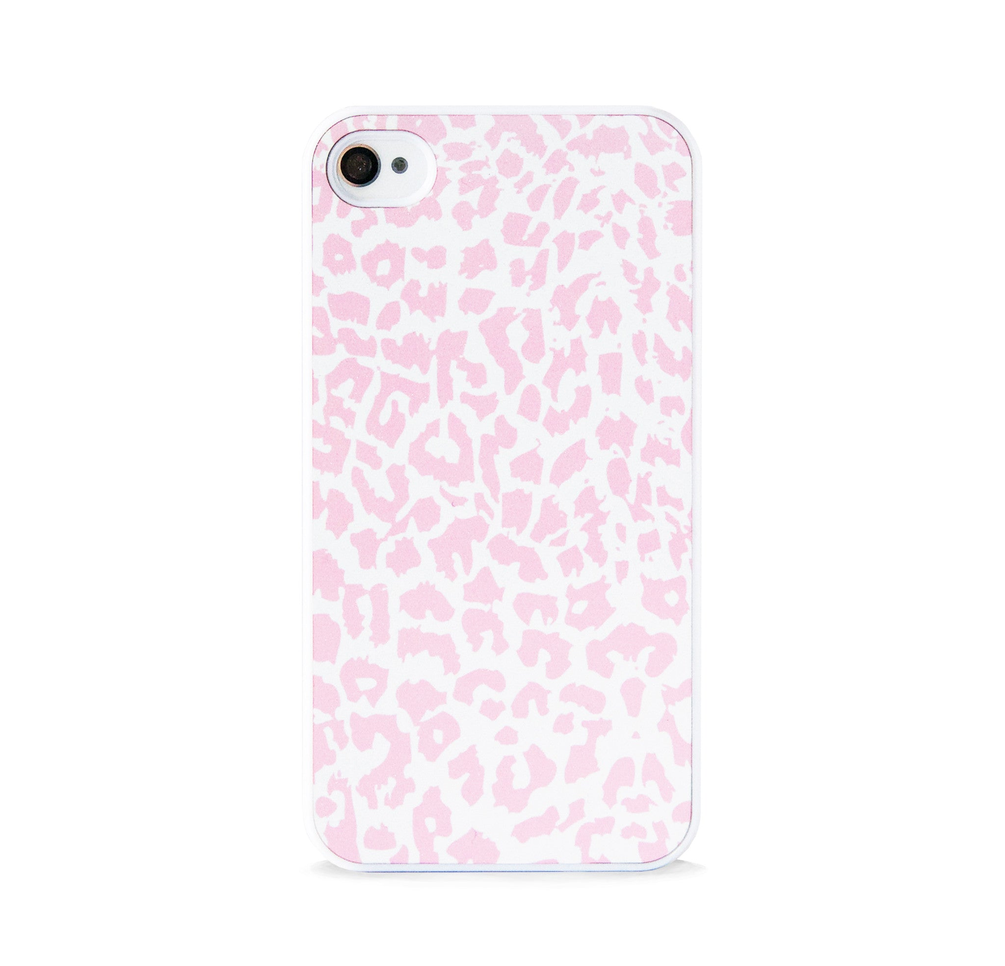 LEOPARD PNK FOR IPHONE 4/4S