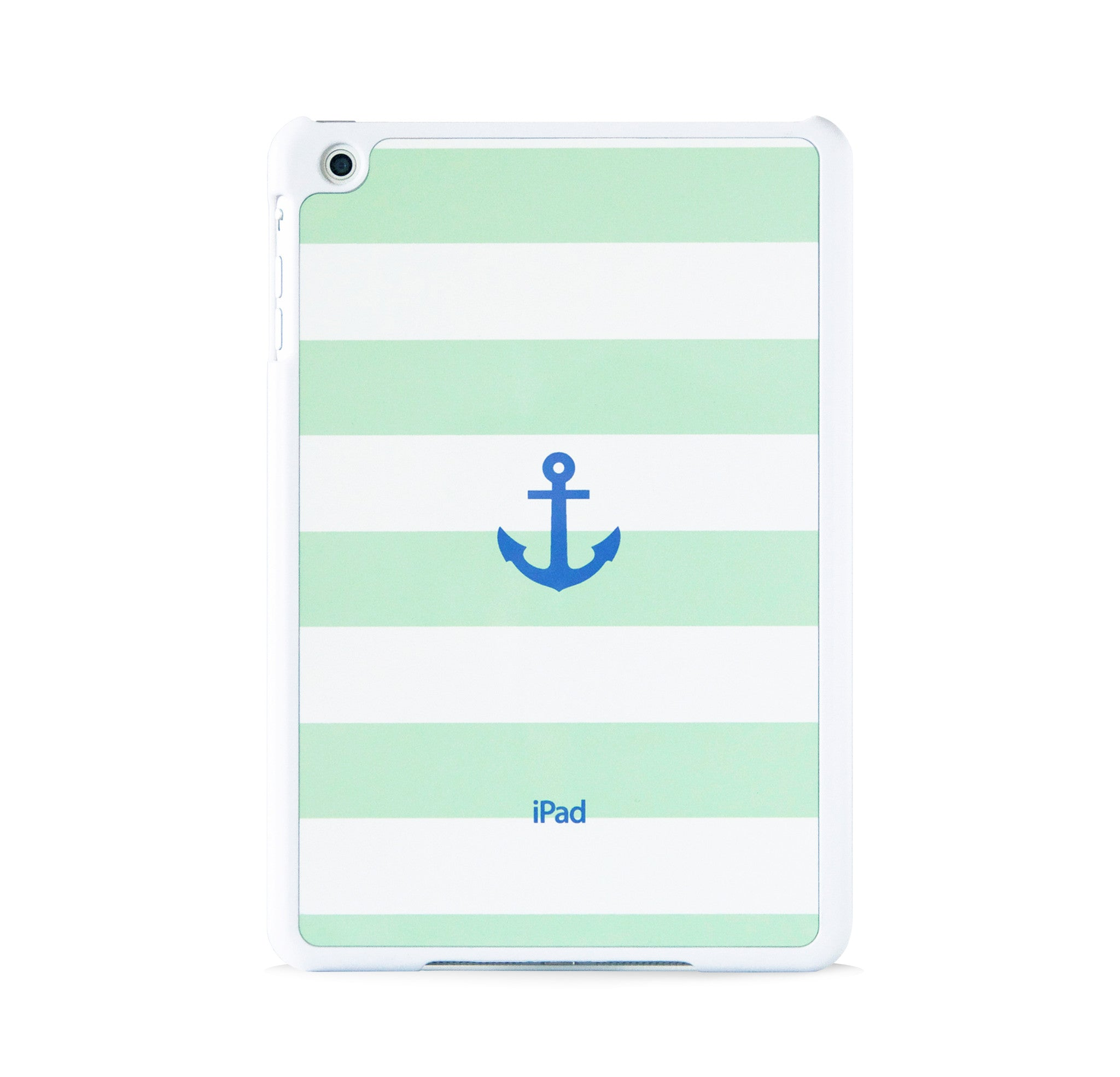 STRIPE ANCHOR GREEN