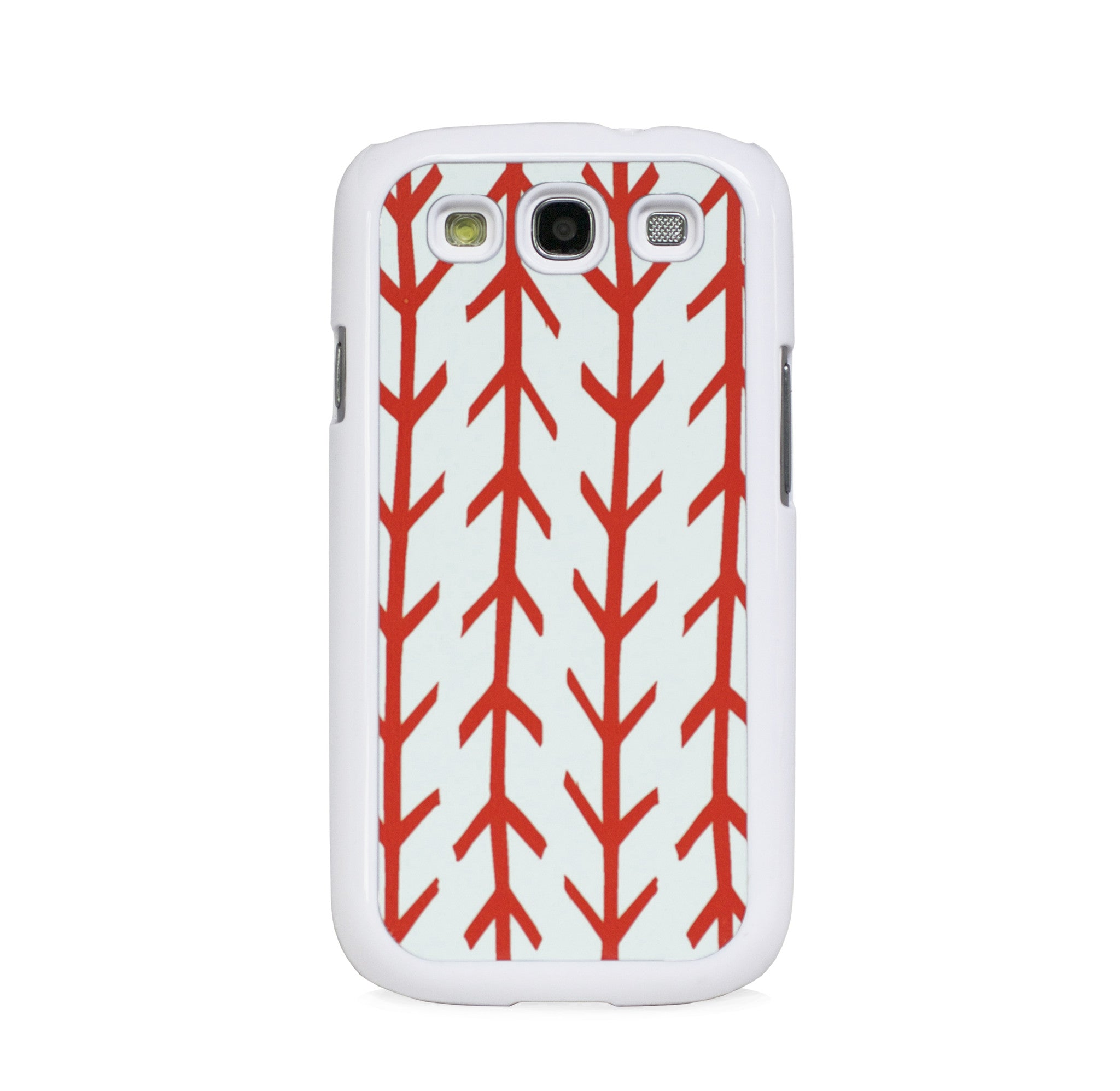 GALAXY S3 GEO ARROWS RED