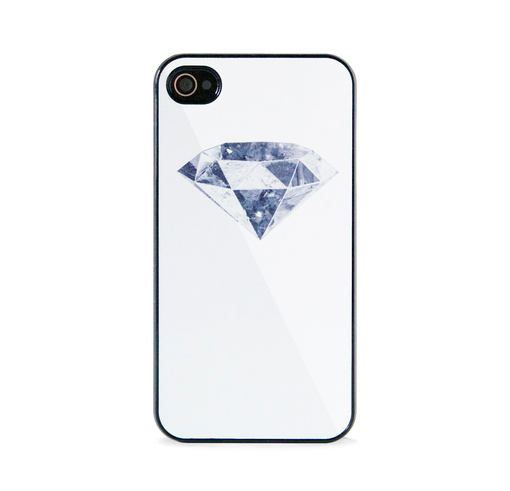 DIAMOND COLOR BLOCK FOR IPHONE 4/4S