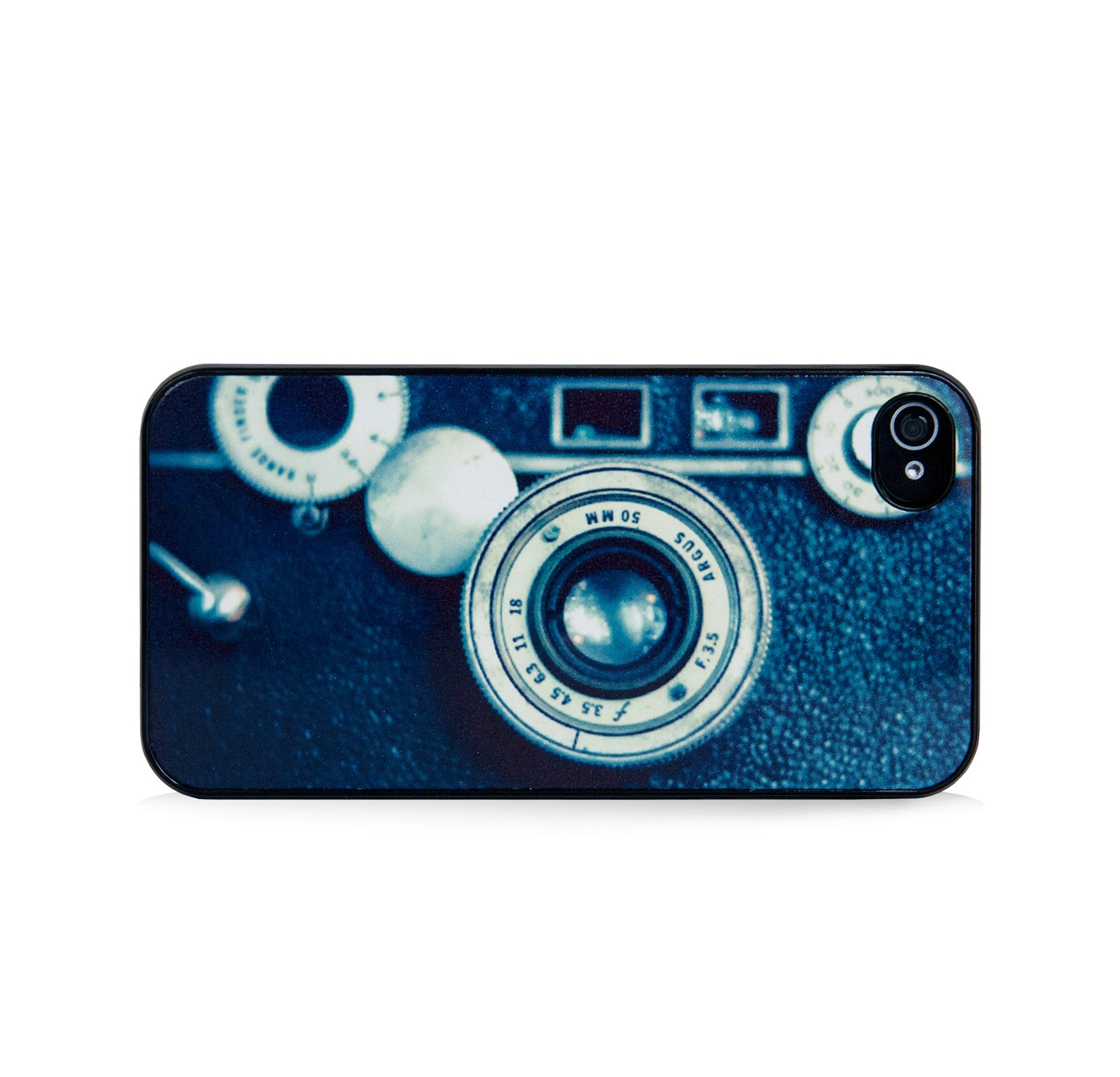 VINTAGE OLD CAMERA FOR IPHONE 4/4S