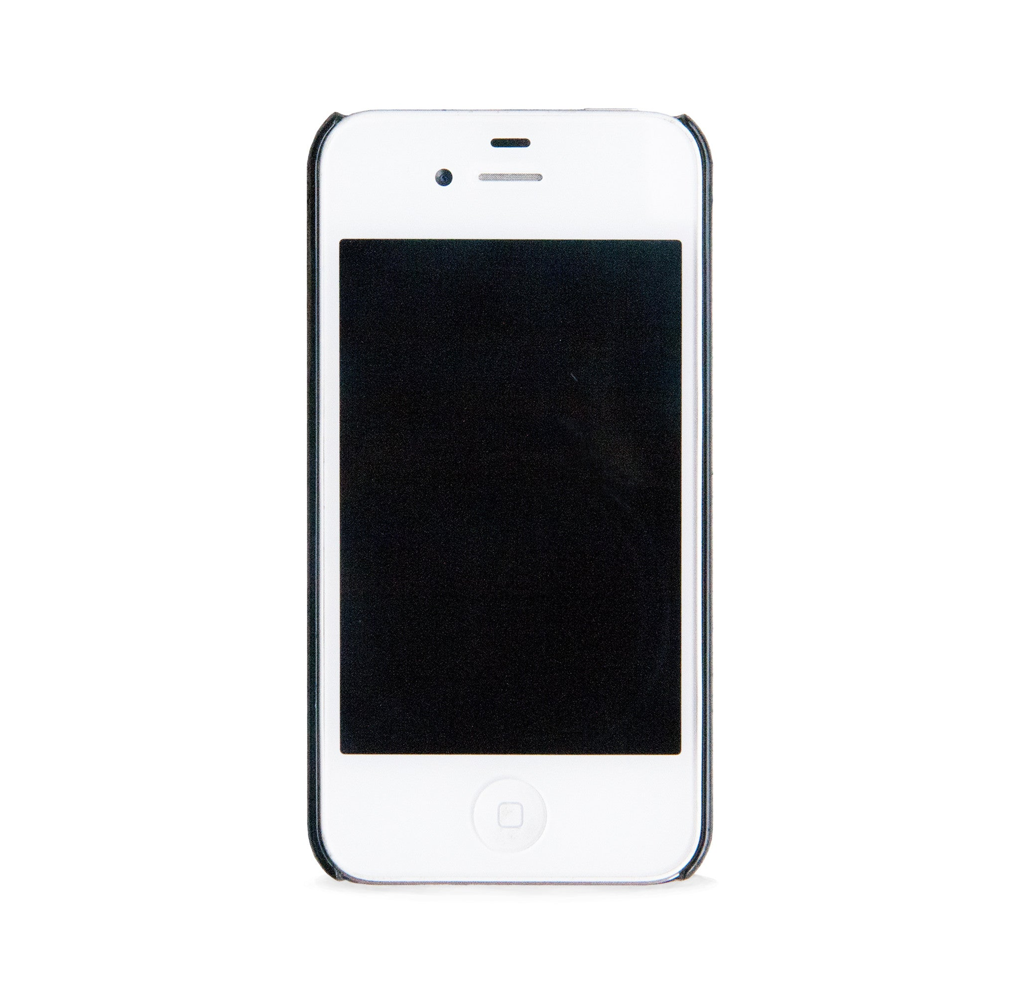 AZTEC GEO WHITE WOOD FOR IPHONE 4/4S