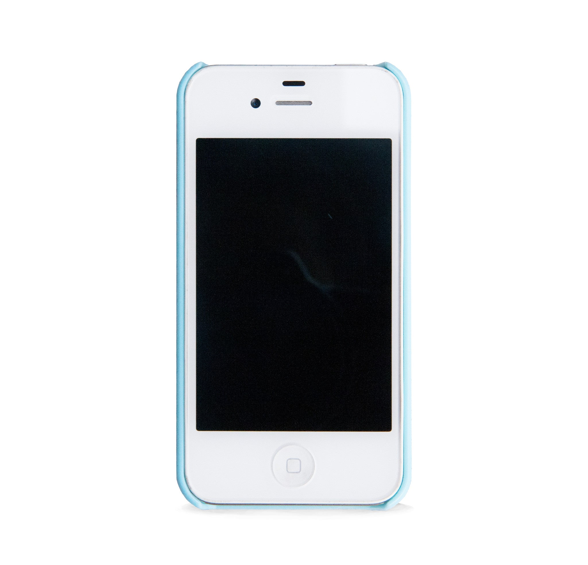 GALAXY BLUE FOR IPHONE 4/4S