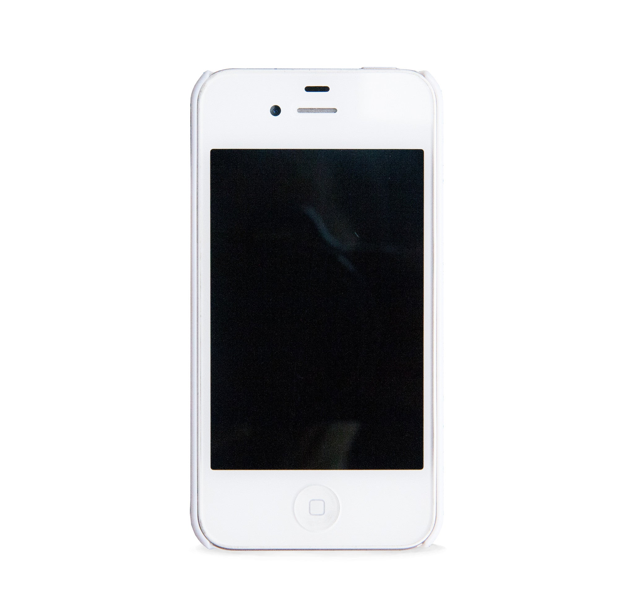 DIAMOND TRI WHT MINT FOR IPHONE 4/4S