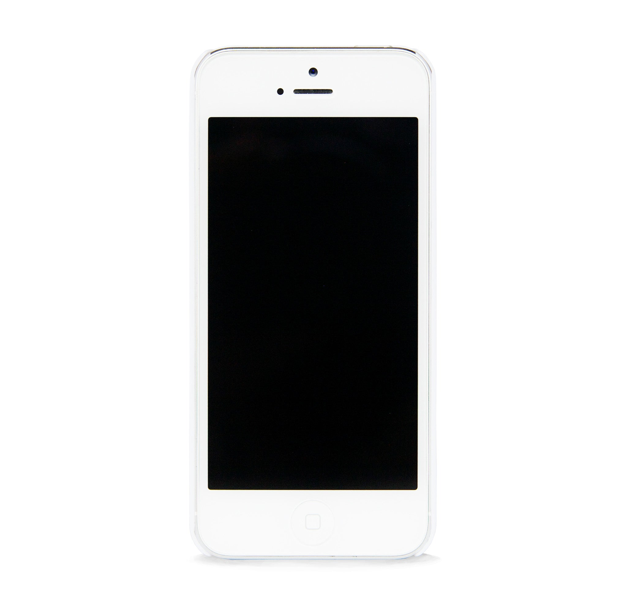GRID IN SILVER FOR IPHONE 5/5S