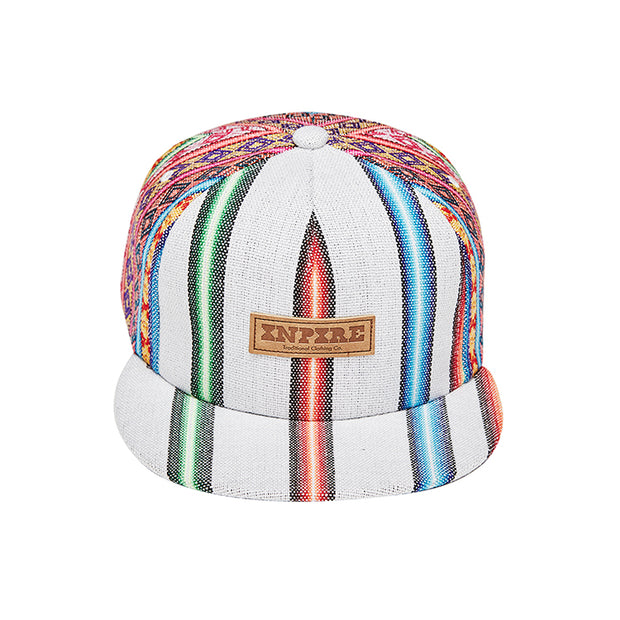 [Originals] Arequipa snapback - Inpire Co.