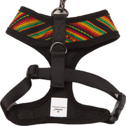 [Harness] For Small~Mid Size Pet_Green - Inpire Co.