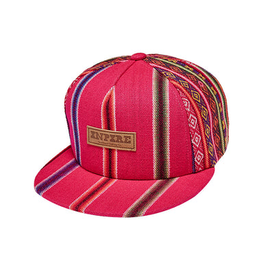 [Originals] Cuzco snapback - Inpire Co.