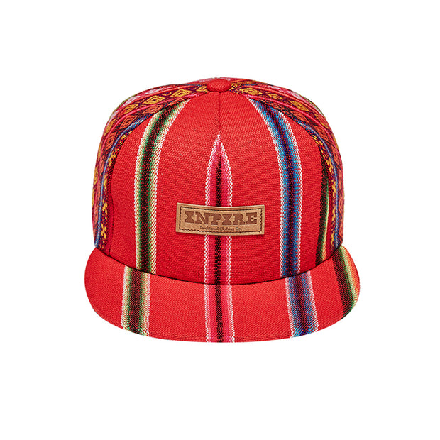 [Originals] La Paz snapback - Inpire Co.