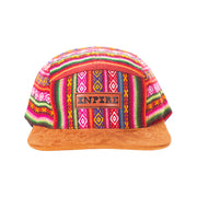 [Originals] Nazca Camp Cap - Inpire Co.