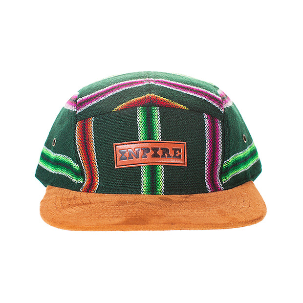 [Originals] Patagonia Striped Camp Cap - Inpire Co.