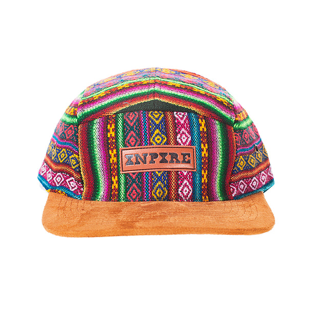 [Originals] Patagonia Camp Cap - Inpire Co.