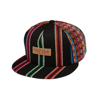[Originals] Potosi Snapback - Inpire Co.