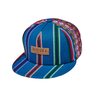 [Originals] Puno Snapback - Inpire Co.