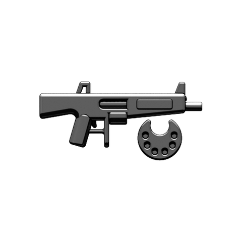 BrickArms ACS (Automatic Combat Shotgun) - Black