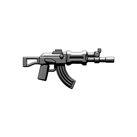 BrickArms AK-Apoc Assault Rifle - Gunmetal
