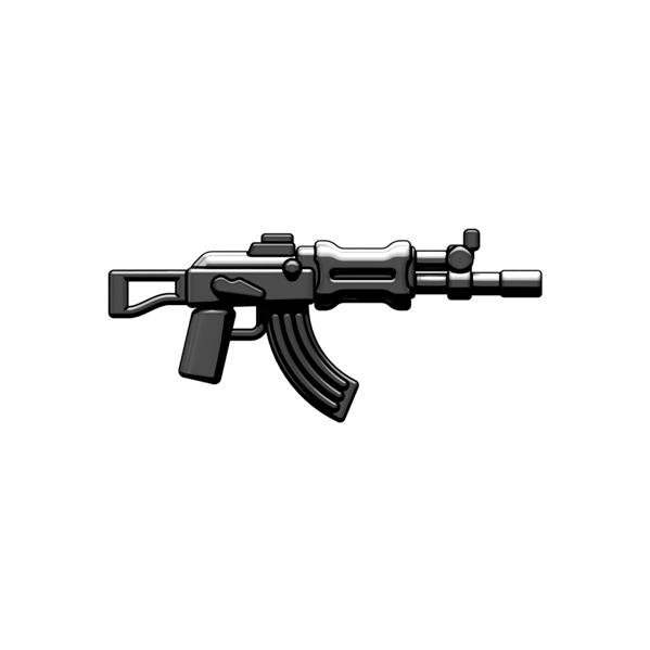 BrickArms AK-Apoc Assault Rifle - Black
