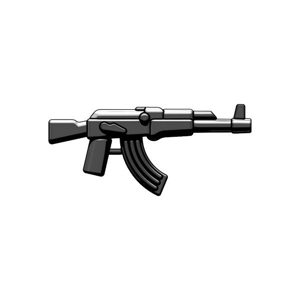 BrickArms AKM Assault Rifle - Black