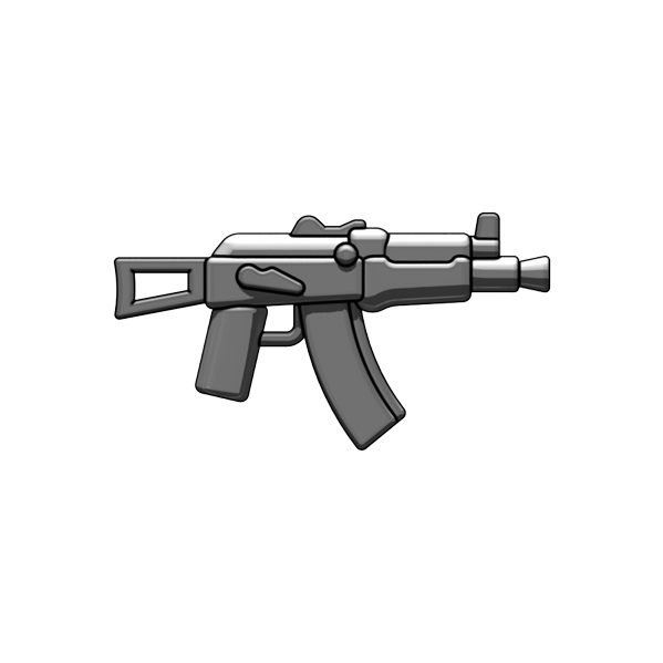 BrickArms AKS-74U - Black