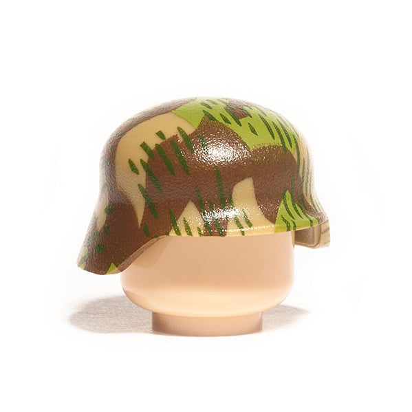 Splinter Camo Stahlhelm v2