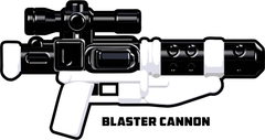 BrickArms Trooper Blaster Cannon