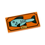 Trophy Fish Tile