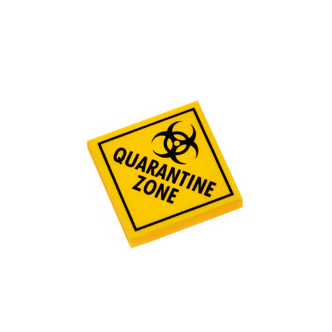 Quarantine Zone Tile