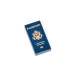 Passport Tile