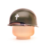 Clergy M1 Helmet
