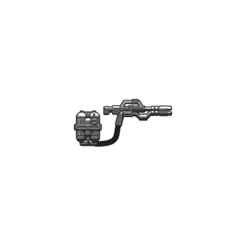 BrickArms D93 Incinerator - Black