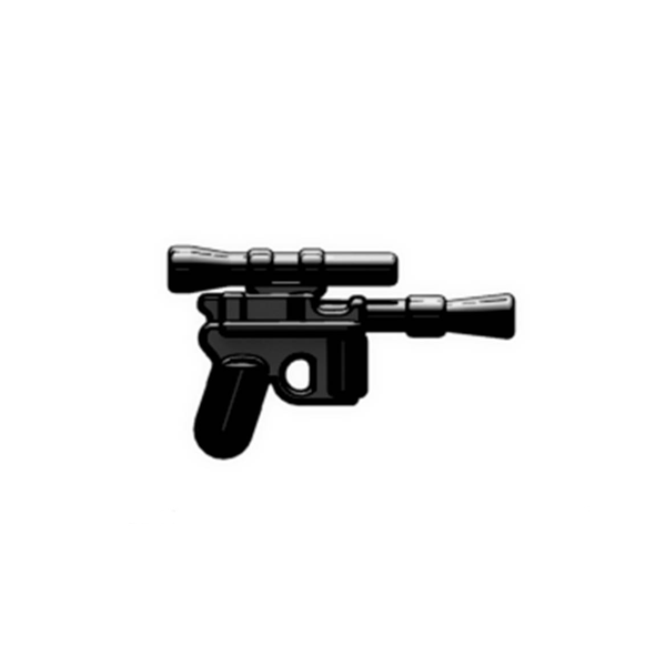 BrickArms DL-44 Blast Pistol - Black