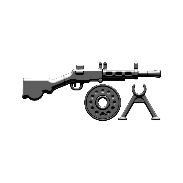 BrickArms DP-28 - Black