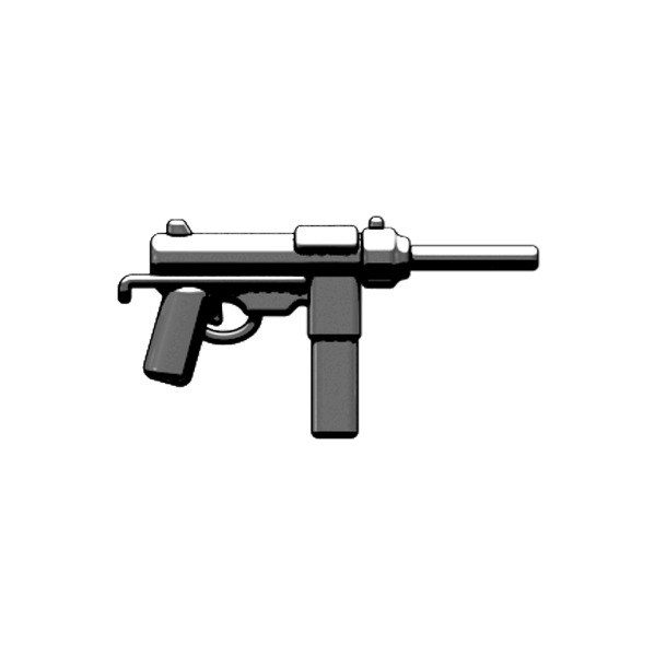 BrickArms M3 Grease Gun - Gunmetal