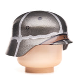 Rivet Stahlhelm Gunmental
