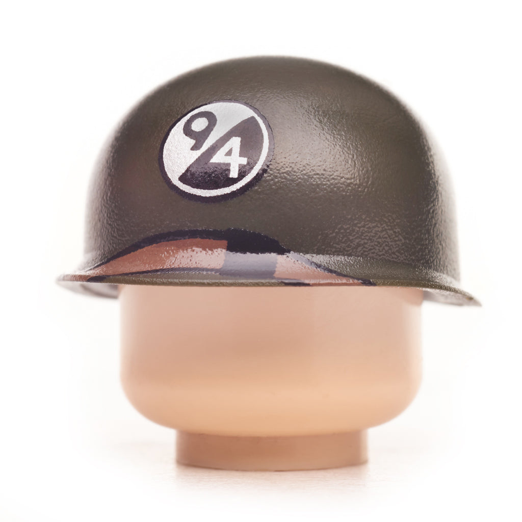 94th Infantry Division M1 Helmet