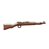 BrickArms Kar98 Rifle - Brown