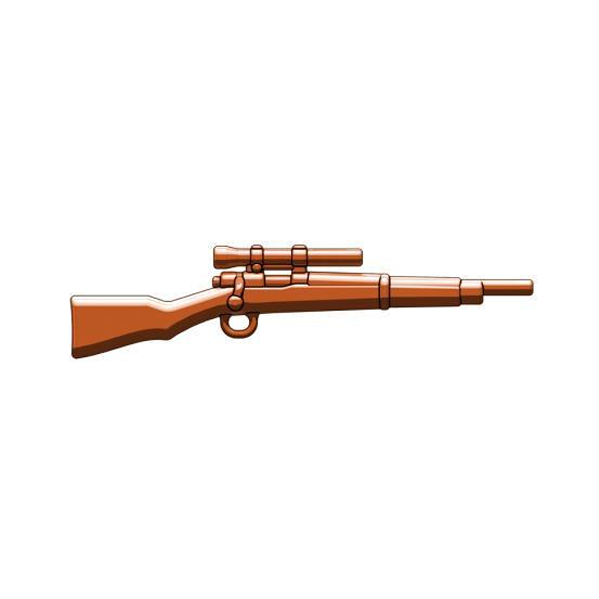 BrickArms M1903-A4 Army Sniper Rifle - Brown