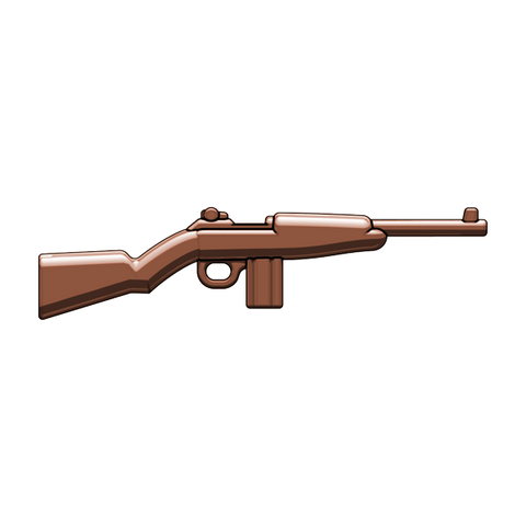 BrickArms M1 Carbine Full Stock - Brown
