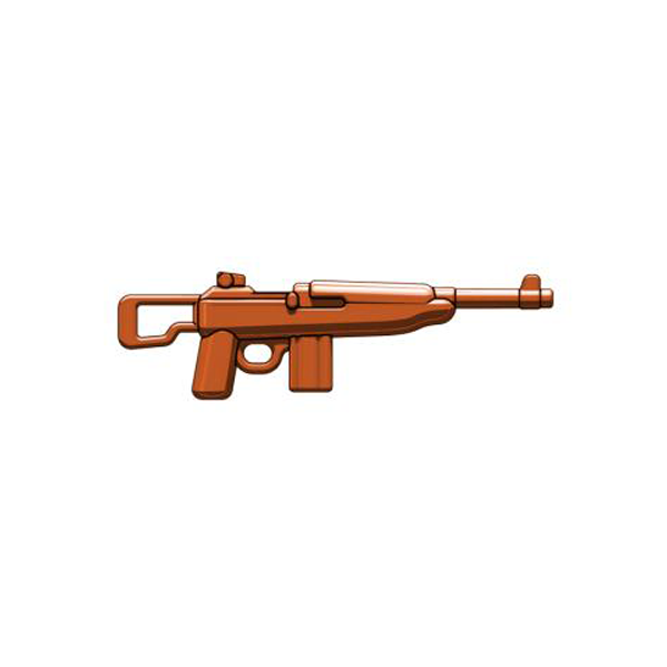 BrickArms M1 Para Carbine v2 - Brown