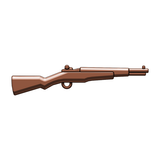 BrickArms M1 Garand Rifle - Brown
