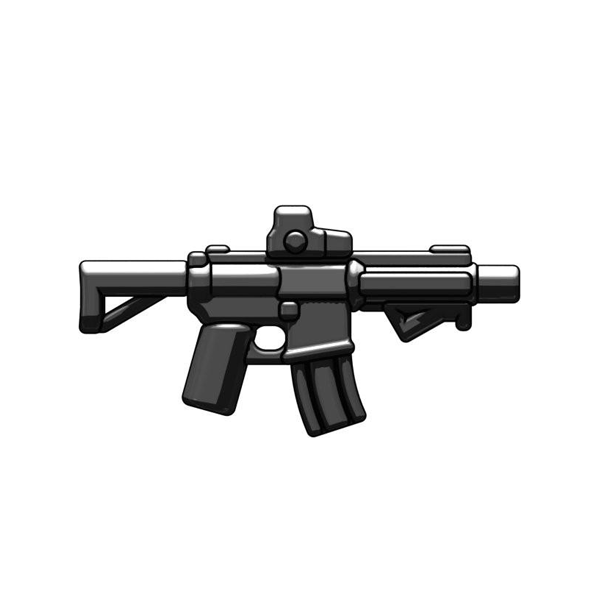 BrickArms M4-SBR (Short Barrel Rifle) - Black