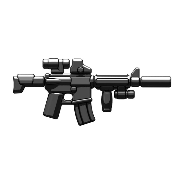 BrickArms M4-TAC (Tactical Assault Carbine) - Black