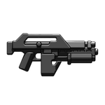 BrickArms M41A v2 Pulse Rifle - Black