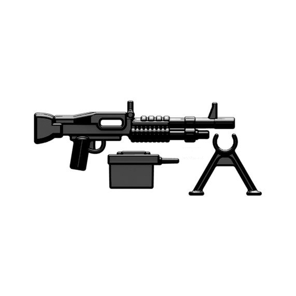 BrickArms M60 - Black
