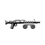 BrickArms MG34 w/ Saddle Drum - Gunmetal