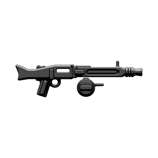 BrickArms MG-42 - Black