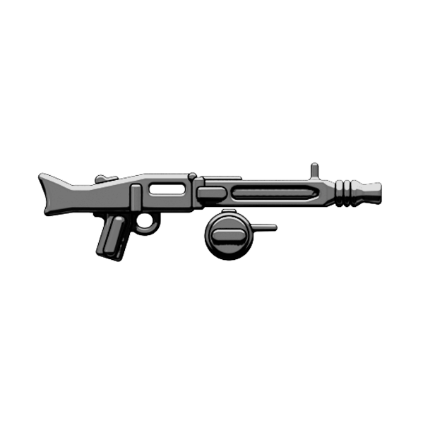 BrickArms MG-42 - Gunmetal